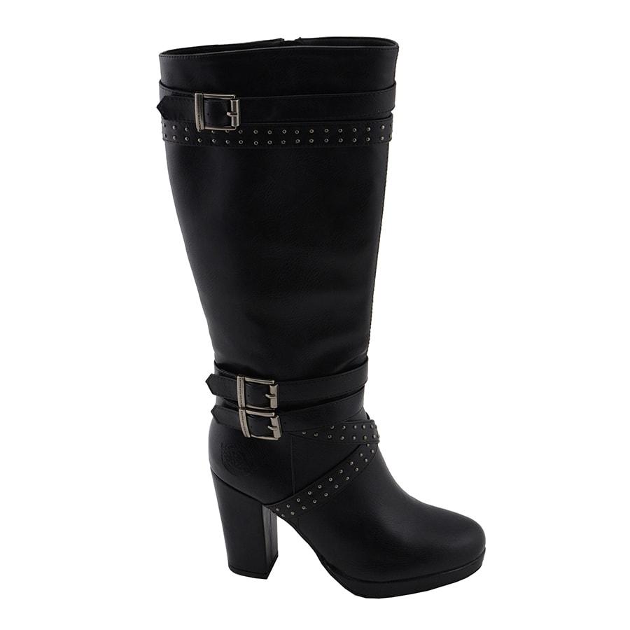 ba0608f9d1a WOMEN BOOTS -Milwaukee-Leather