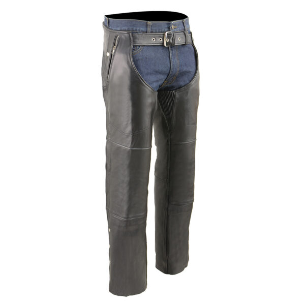 Mens Four Pocket Thermal Lined Chap W/Cool Tec